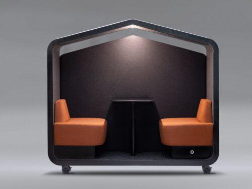 cabina tip birou