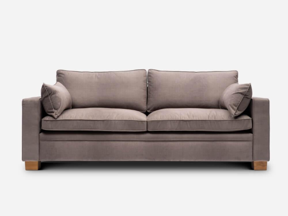 canapea gri