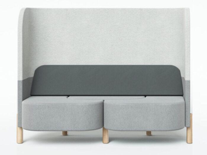 canapea spatii publice