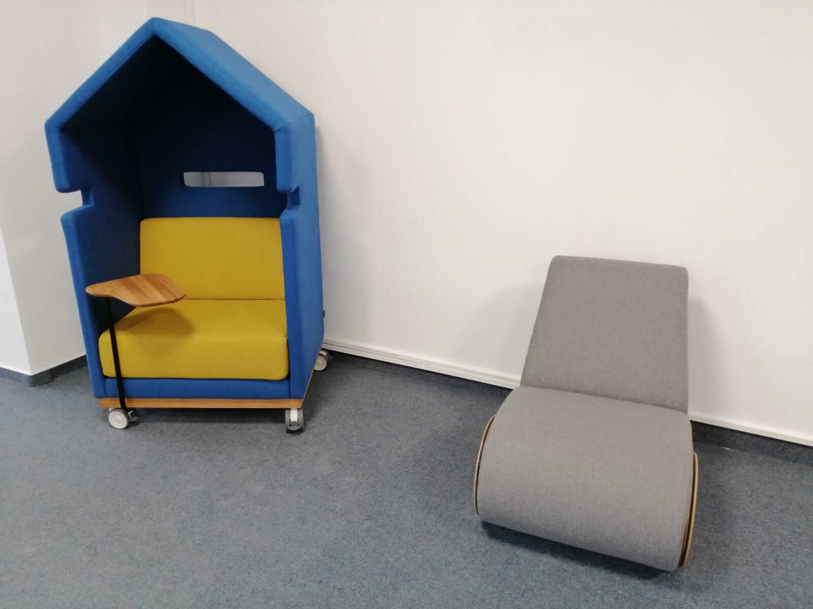 mobilier birou acustic