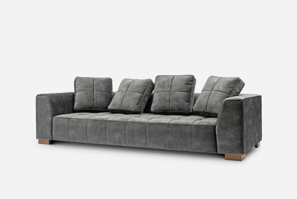 canapea confortabila